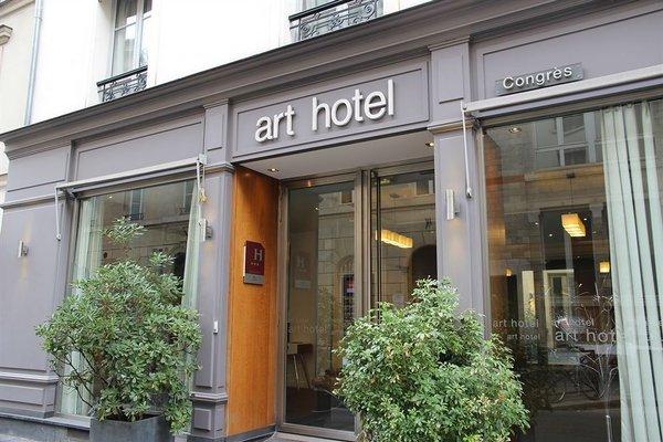 Art Hotel Congres - 18