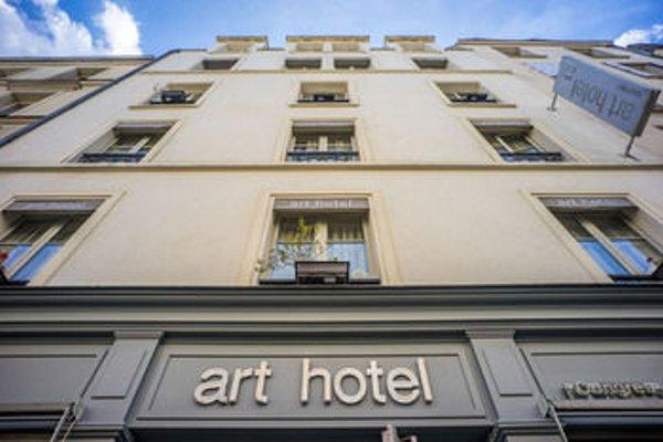 Art Hotel Congres - 22