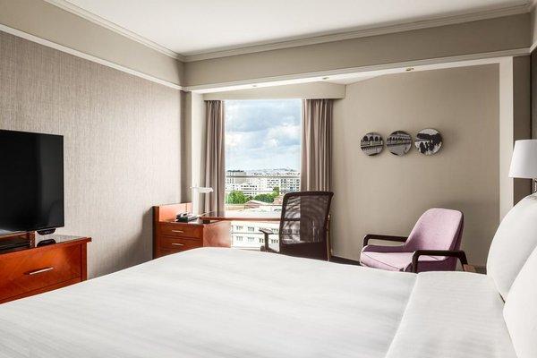 Paris Marriott Rive Gauche Hotel - 8