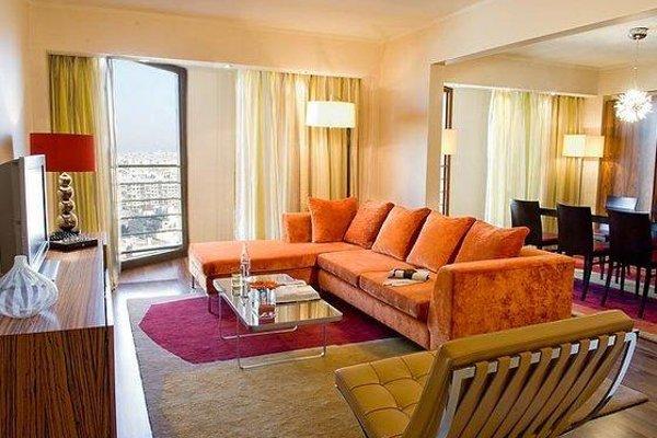 Paris Marriott Rive Gauche Hotel - 3