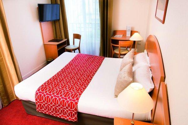 Hotel Vacances Bleues Villa Modigliani - фото 4