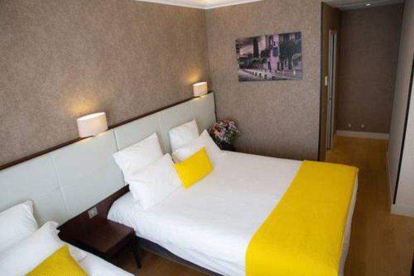 Nord Est Hotel - фото 8