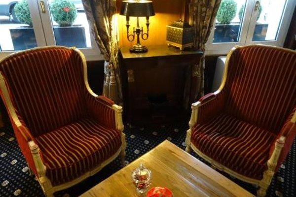 Hotel Claridge Paris - 3
