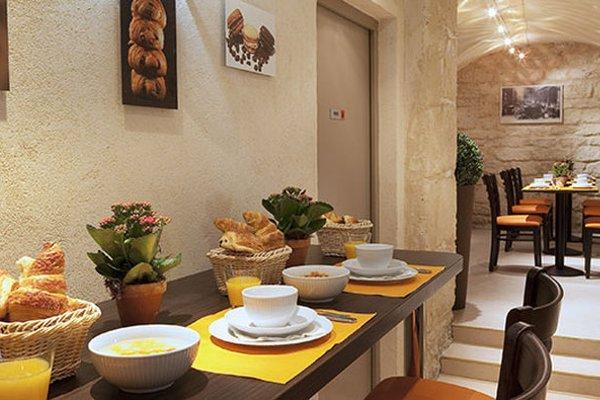 Hotel Saint Honore - фото 10