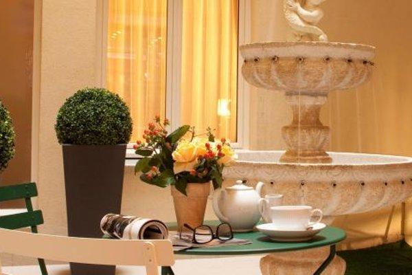 Hotel Saint Honore - фото 17