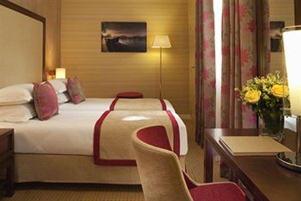 Hotel Saint Honore - фото 5