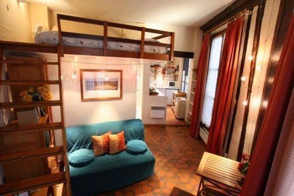 Latin Quarter Apartment 4 guests - 3