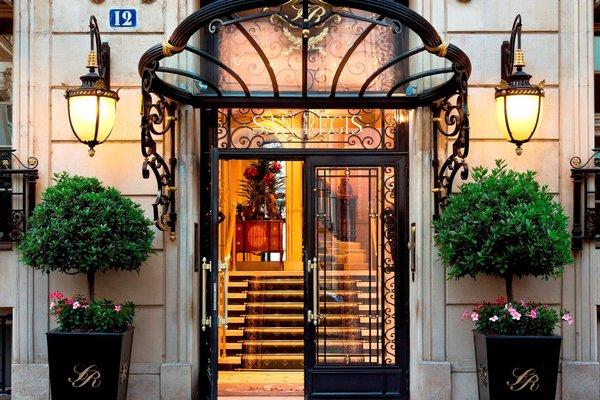 Hotel San Regis - фото 30