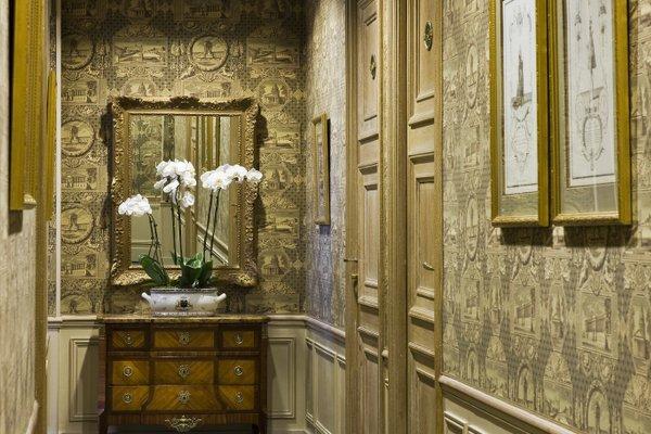 Hotel San Regis - фото 18