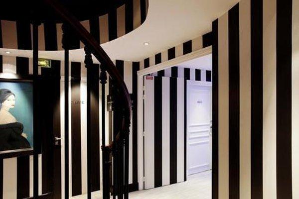 Hotel Diva Opera - 4