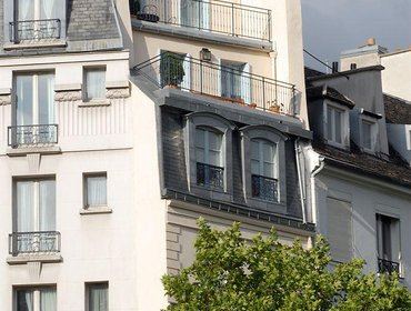 Guesthouse La Maison Saint Germain