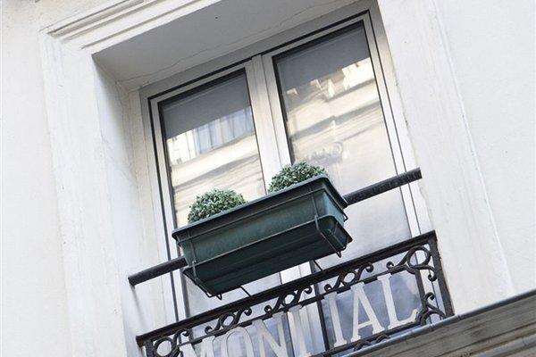 Hotel Mondial - 8