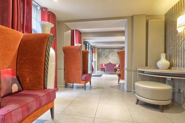 Hotel Mondial - 7