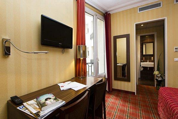 Hotel Brittany - 4