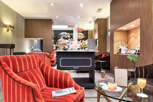 Hotel Etoile Saint Honore by Happyculture - 3