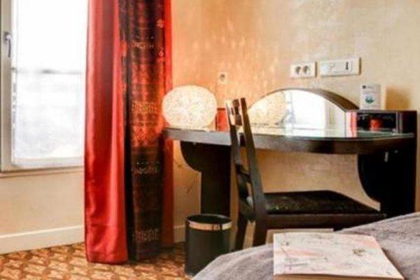 Hotel Helios Opera - 3