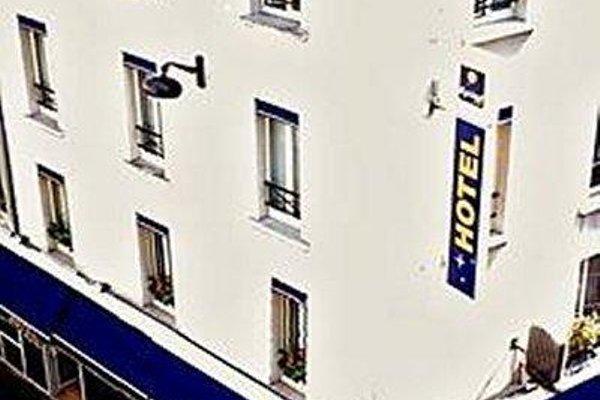 55 Hotel Montparnasse - фото 6