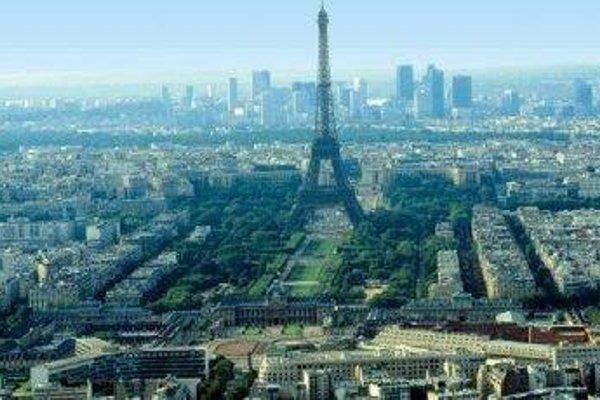 Appart'City Paris La Villette - 23