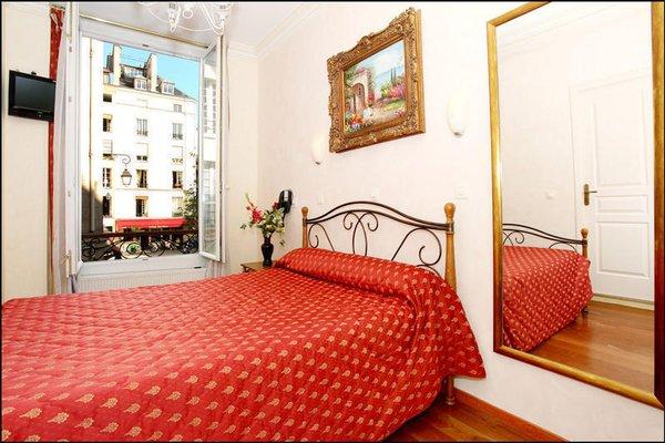 Pratic Hotel - фото 5