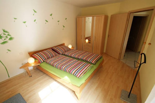 Nurburgring Apartment - фото 13