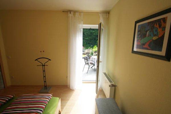 Nurburgring Apartment - фото 11
