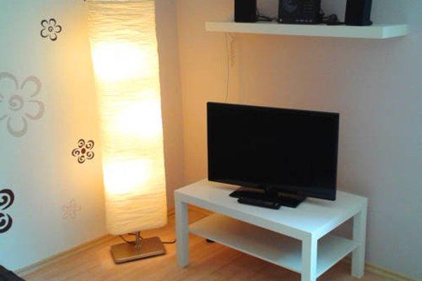 Nurburgring Apartment - фото 5