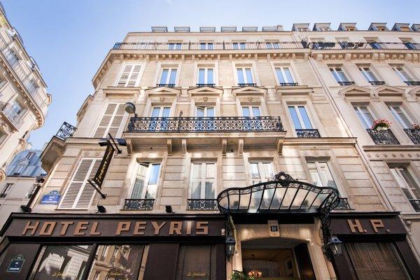 Hotel Peyris Opera - фото 7