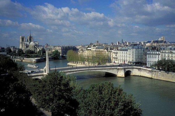 Sofitel Paris Arc De Triomphe - 18