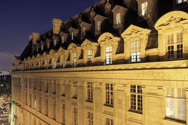 Sofitel Paris Arc De Triomphe - 22