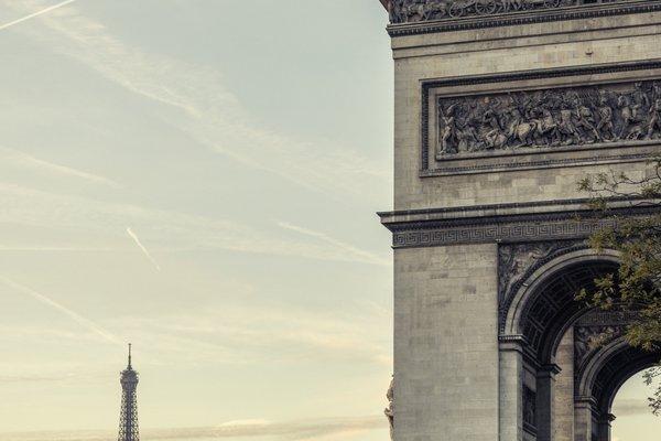 Sofitel Paris Arc De Triomphe - 23