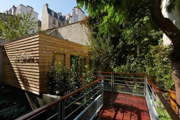 9Hotel Montparnasse - фото 17
