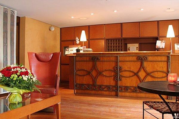 9Hotel Montparnasse - фото 15