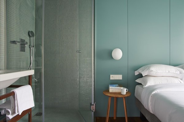 9Hotel Montparnasse - фото 3