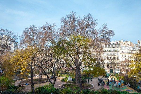 Hotel Montholon - фото 20