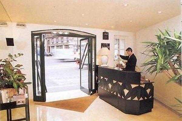 Hotel Montholon - фото 17