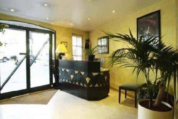 Hotel Montholon - фото 9
