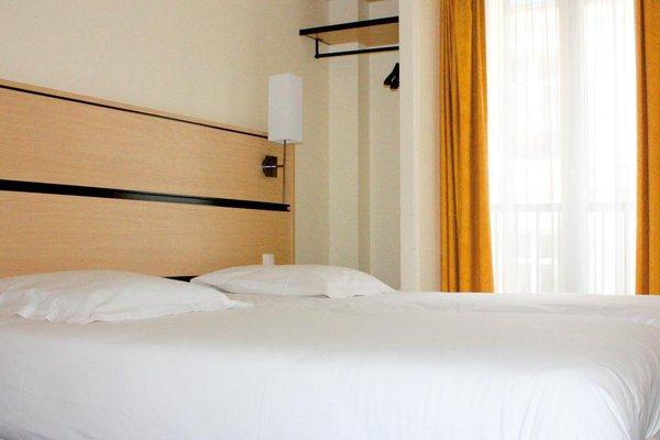 Newhotel Saint Lazare - фото 3