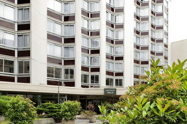 Aparthotel Adagio Paris XV - 16