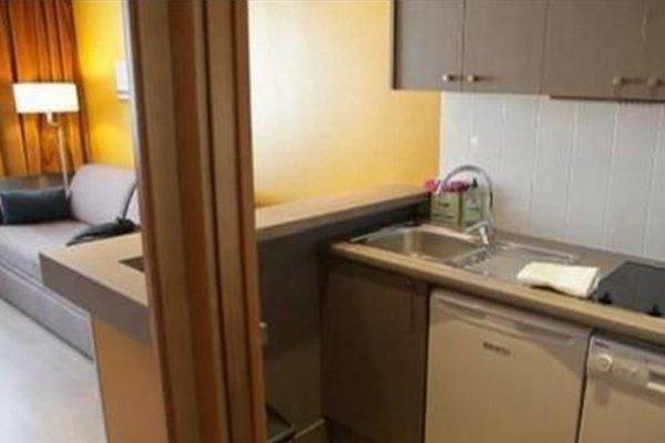 Aparthotel Adagio Paris XV - 9