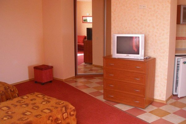 Отель «Лига-клуб» - фото 32
