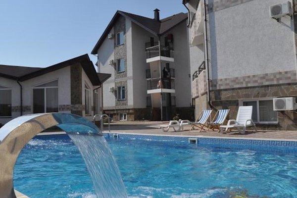 Отель «Лига-клуб» - фото 10