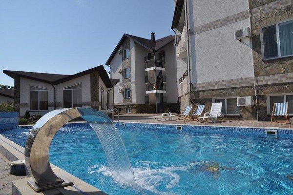 Отель «Лига-клуб» - фото 5
