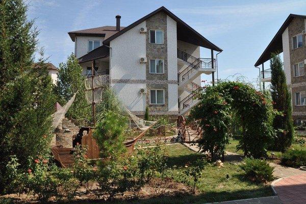 Отель «Лига-клуб» - фото 6