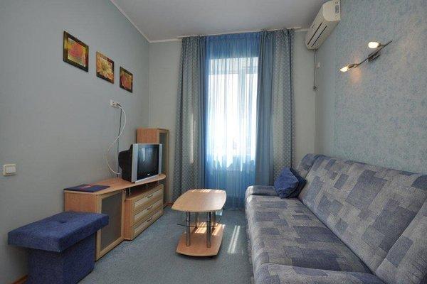 Отель «Лига-клуб» - фото 8