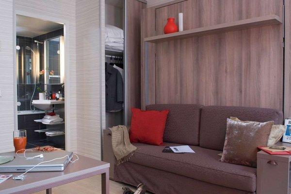 Aparthotel Adagio Paris Opera - 3