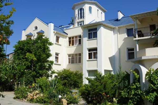 Sanalex Apartments - фото 39