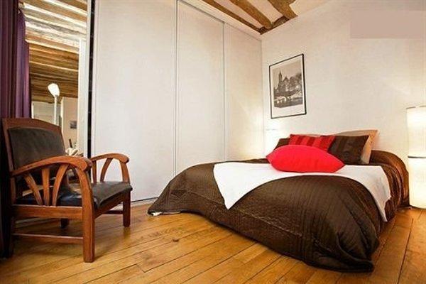 COEUR DE PARIS HOTEL DE VILLE - 3