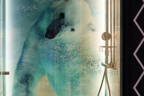 Arctic Light Hotel - фото 9