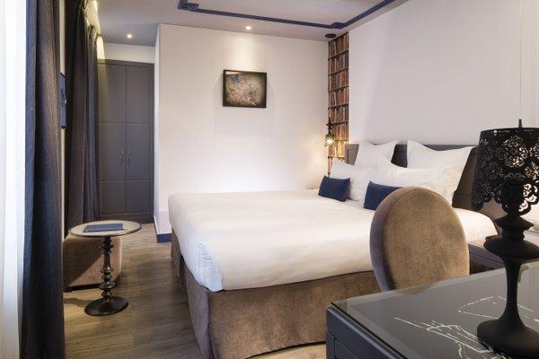 Hotel Mademoiselle - 3