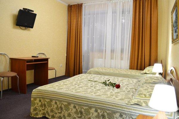 Отель «У Миланки» - фото 15